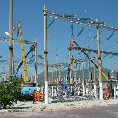 Điện lực Khánh Hòa