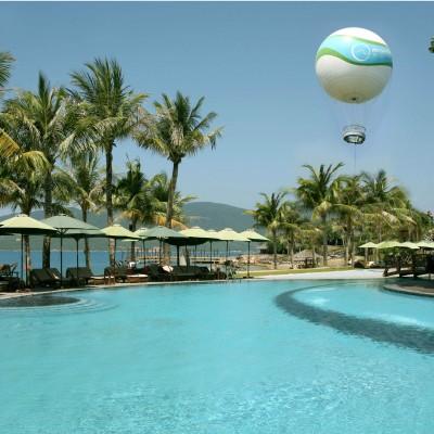 Khu nghỉ dưỡng Aquaba resort