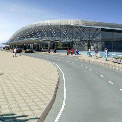 Cảng Hàng không Quốc tế Phú Quốc – Kiên Giang 2012