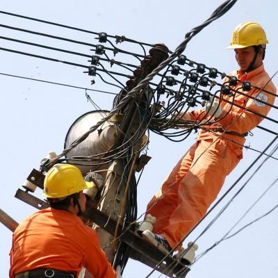 Điện lực Bình Phú