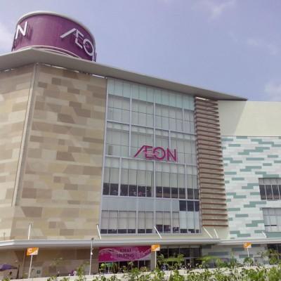 Trung tâm thương mại AEON Celadon Tân Phú – TP.HCM 2013