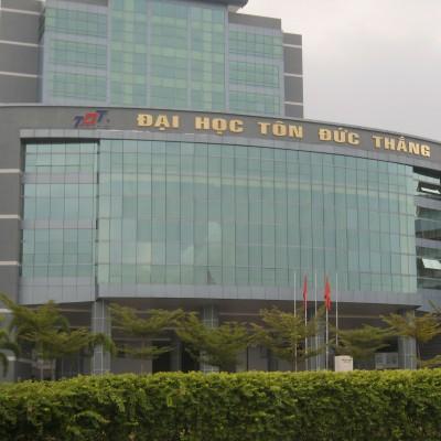 Đại học Tôn Đức Thắng – TP.HCM 2011