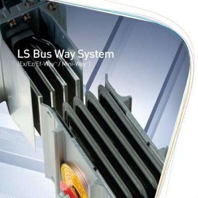 Thanh cái dẫn điện (Busway)