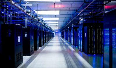 Hội thảo giải pháp trung tâm dữ liệu của LSCV (Data Center Solution)