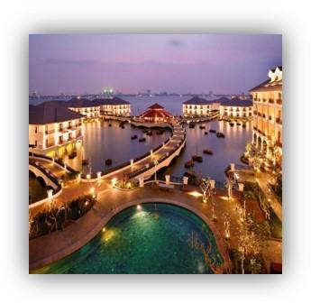 Intercontinential Westlake - Hà Nội 2019