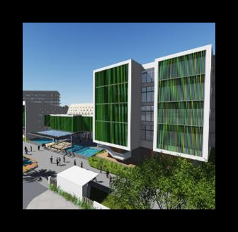 Trung tâm đào tạo Ngân hàng Vietcombank - Hà Nội 2019