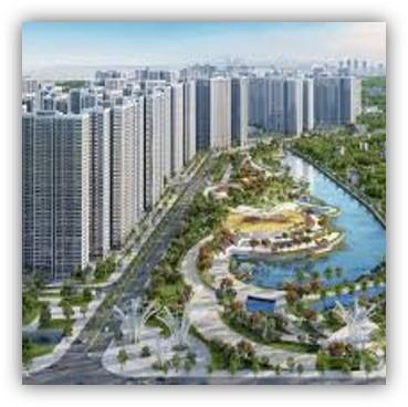 2019 Vinhomes Smart City HN comp