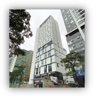 Toà nhà 21 Duy Tân - Hà Nội 2020