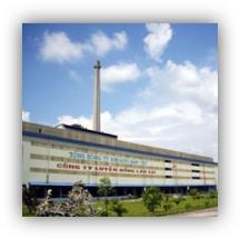 Lao Cai Copper Factory - 2020