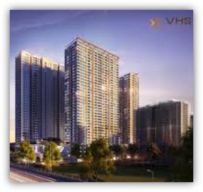 2019 Vinhomes Westpoint HN Complex
