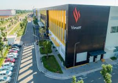 2019 Vinsmart Hoà LẠc Factory HN
