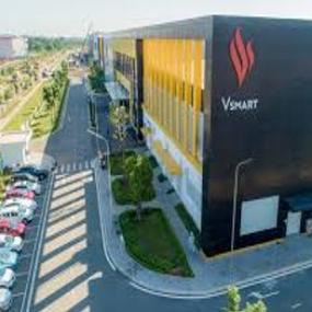 Nhà máy Vinsmart Hoà Lạc - Hà Nội 2019