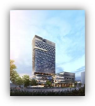 Khách sạn Pullman Hải Phòng - 2020