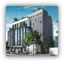 Toà nhà Tecos Building - Hà Nội 2020