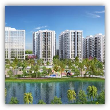 Tổ hợp căn hộ Vinhomes Symphony Long Biên - Hà Nội 2020